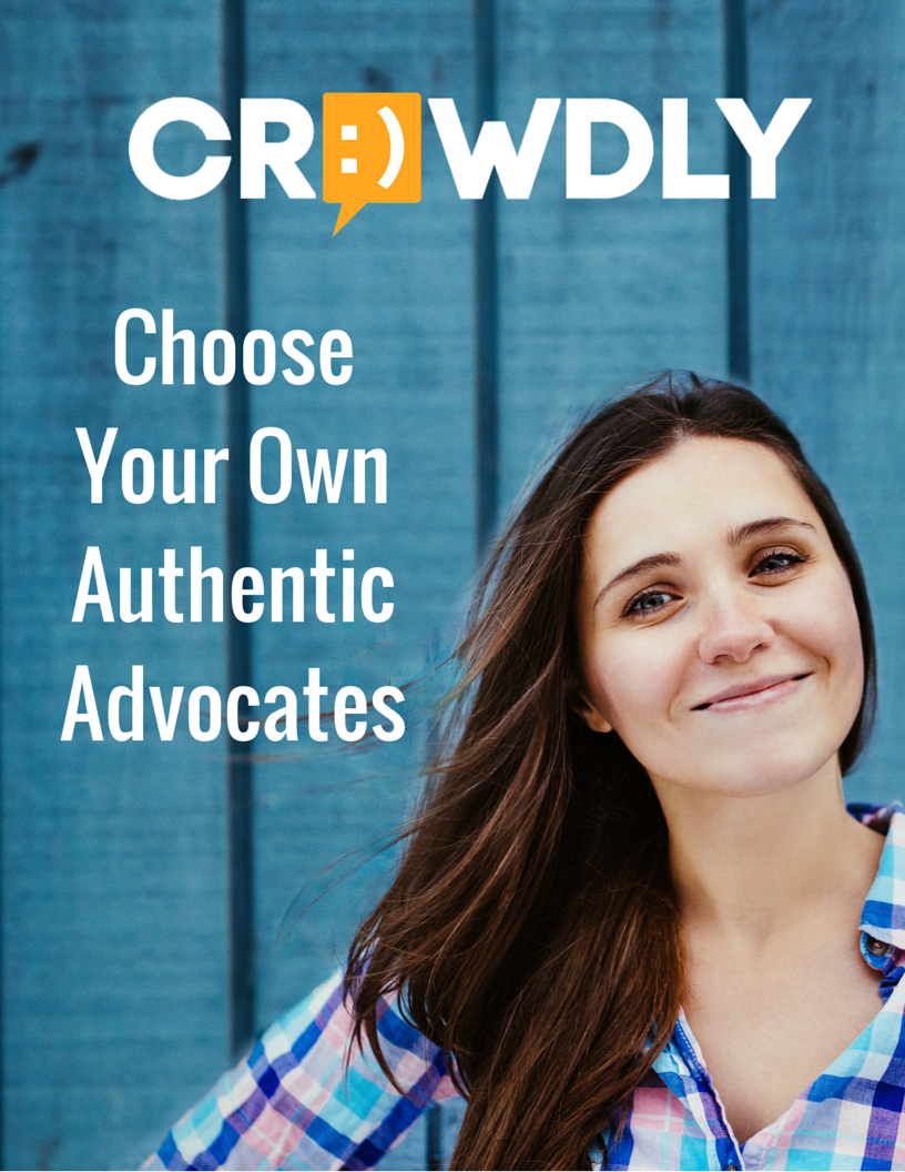 advocate marketing and influencers