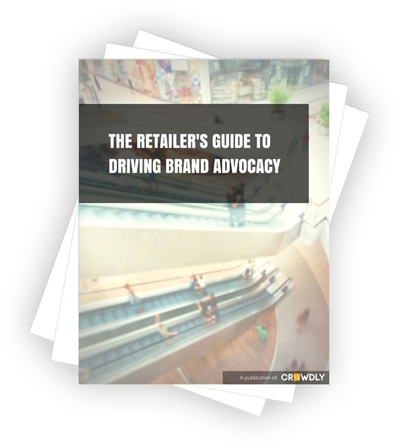 Brand Advocacy guide for retailers